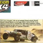Action 4x4 du 11/2011