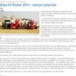 La Dépeche du MIDI 30/12/2010